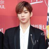 韓網投票「最適合穿西裝的愛豆」:姜丹尼爾第一,Lisa第二