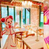韓國「小魔女DoReMi主題咖啡廳」明日正式開幕!夢幻甜點,讓你少女心和童年回憶大爆發♥