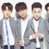 JBJ正式宣佈出道! 9月真人秀、10月發專輯,然而不是七人只有六人......