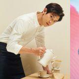EXO灿烈在《Growl》MV里的「3分01秒」有「秘密」?网友:都只看脸谁会注意到啊!