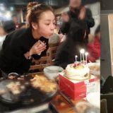 今天是具荷拉生日...哥哥發文寫道:「每年這個時候,我都會祝你生日快樂,這是最後一次了」