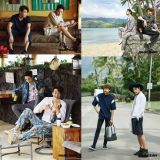 好友金英光、李洙赫出演《住在我家的男人》 这些合照和画报你们都看过吗?