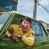 他才是真正的票房保證,影壇的殿堂級人物!宋康昊《我只是個計程車司機》刷新自身票房