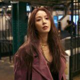 2021女子舞蹈竞赛《Street Woman Fighter》舞后BoA担任评审&人气C位姜丹尼尔接下主持棒