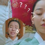 《哲仁王后》第5集搶先看:張奉煥中殿娘娘耍帥救援哲宗與宜嬪,結果昏迷!