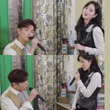Eric Nam 和 APRIL 娜恩为网漫《芭妮与哥哥们》合作 甜蜜对唱首波 OST!