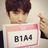 B1A4 忙內攻燦生日快樂!