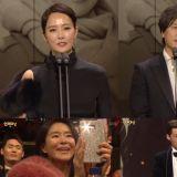 【2018 SBS演技大獎】完整獲獎名單!金宣兒&甘宇成雙雙摘得大賞