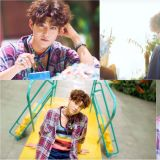 EXO SUHO預告公開  18日進行回歸直播