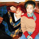 EXO-CBX新曲Hey Mama!預告公開 今日《人氣歌謠》獻上表演舞台