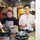 尹汝贞:「有一次骂了朴叙俊,但李瑞镇叫我别骂他,因为他粉丝很多的」