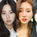 JYP家顏值都逆天的四個女團忙內!你比較吃誰的顏呢?