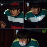 《心裡的聲音》李光洙最新劇照 藏身衣櫃含淚吃蛋糕