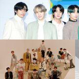 【男團品牌評價】BTS防彈少年團再度奪冠 線上演唱會下週登場!