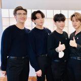 【男團成員品牌評價】BTS防彈少年團列隊佔領前七名 EXO 雙成員打入前十名