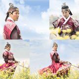 新劇《七日的王妃》李東健變身燕山君 出道以來首次挑戰古裝劇