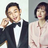 刘亚仁、林秀晶、高庚杓确定主演tvN新剧《芝加哥打字机》 本周进行剧本会议