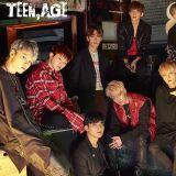 SEVENTEEN 雙喜臨門 征服美國告示牌 World Album Chart!