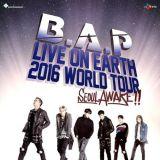 B.A.P 5月22日台北開唱!