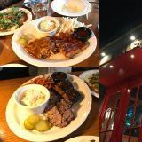 超級hardcore的BBQ美式餐廳:Austin's