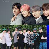 【近 20 年唱片累积销量冠军】BTS防弹少年团夺冠 前十名唯一个人歌手是 IU!