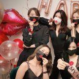 慶祝出道13週年!Tiffany公開少女時代8人合體影片?