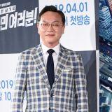 曾出演《W》、《尸速列车》的资深演员金义圣在IG声援香港!遭中国网友洗版:「不需要你来插手」