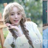 经典男团 2AM 抒情王子任瑟雍将携手 Lovelyz 主唱 Kei 发表合作曲!