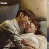tvN《明天和你》李帝勳&申敏兒公開充滿歡笑的床戲花絮