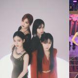 虽然同属SM娱乐,但宿舍规矩大不同!Red Velvet Joy带亲妹妹都被抗议,aespa全员共享衣橱