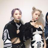 MAMAMOO 創自身首週銷量新高 打入告示牌兩排行榜!