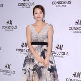 蘇怡賢、李素妍等同台亮相 美裙飄逸仙氣