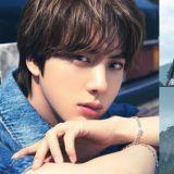 下半年最期待新劇《智異山》!導演+編劇+演員陣容超華麗外,BTS防彈少年團Jin還將演唱OST主題曲