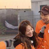 《Running Man》李光洙对全昭旻求婚!?全场的人都被吓呆了…