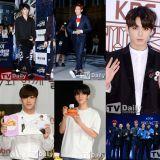 男子組合粉絲站追蹤人數TOP7 EXO世勳就佔了兩位!