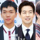 李升基、李相仑、陆星材、杨世亨确定出演SBS新综艺《家师父一体》 4日开拍