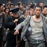 《军舰岛》武术导演:苏志燮演出高难度动作戏  背诵速度惊人