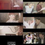 STATION企划曲《My Hero》为奥运会加油 利特SUHO献声应援