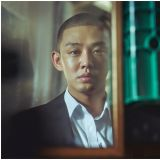 [访谈]《收尸人》刘亚仁对角色的深度剖析:剧中西装以及最终结局的意义是?