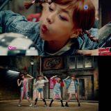 2EYES新歌《PIPPI》MV預告片公開 變身卡通不良少女