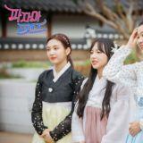 心臟受不了啊!韓國超模錄節目驚現「鬼照」:上半身浮在半空中
