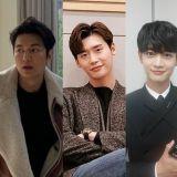 从李敏镐、李钟硕、SHINee珉豪、BTS Jin到宋康…除了「帅」还有一个「共同点」!
