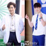 義氣男EXO SUHO為《學校2017》金正鉉、金喜贊應援