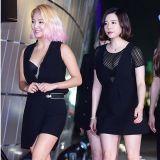 少時Sunny、孝淵攜手 登上新綜藝《拜託,我的假期》