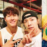 SJ東海曾和粉絲們約定「不再鍛鍊身體」!是什麼原因又讓他重新上健身房呢?