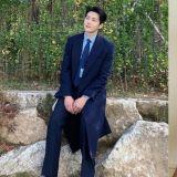 出场即走秀!韩剧中五位擅长时尚穿搭的男演员们,直接把西装穿出不同层次!