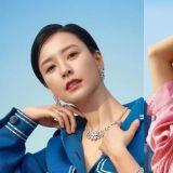 郑有美最新超短发杂志写真公开! 展现Girl Crush帅气魅力