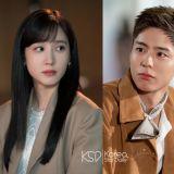 《青春紀錄》開播直奔韓國話題榜一,朴寶劍奪下「演員榜」冠軍!