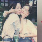 《JK2》來了!「鄭氏姐妹」Jessica & Krystal今日(3日)前往美國舊金山拍攝真人秀