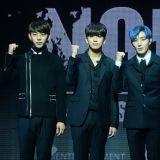 B.A.P新輯《NOIR》Showcase:黑衣Look成熟升級
